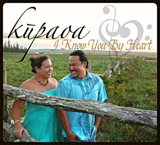 Kupaoa ~ I Know You By Heart (EP)