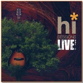 HI*Sessions LIVE! (various)